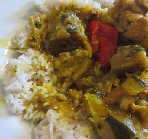 Vos repas aux couleurs des Antilles