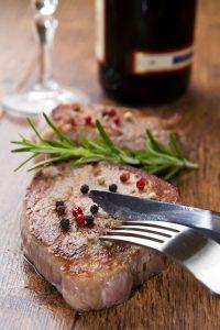 Steak Baltzer Traiteur