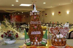 Gâteau Les délices de Stéphane